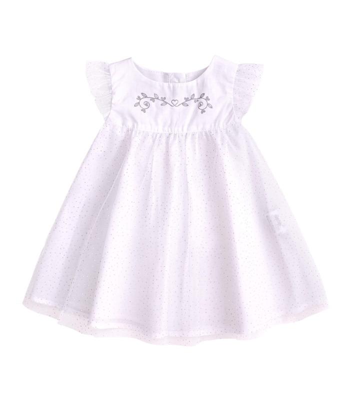 Детское платье Вуаль ПЛ254