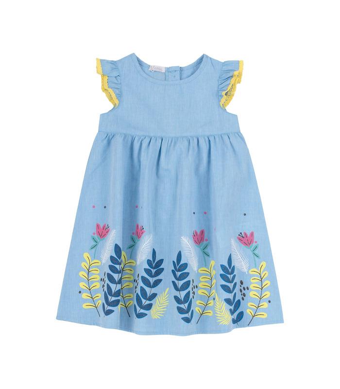 Детское платье ПЛ274