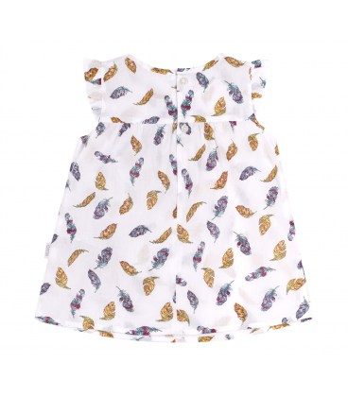 Блуза детская РБ117