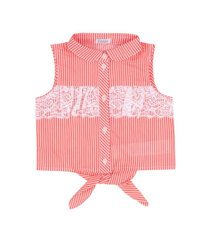 Блуза детская РБ121