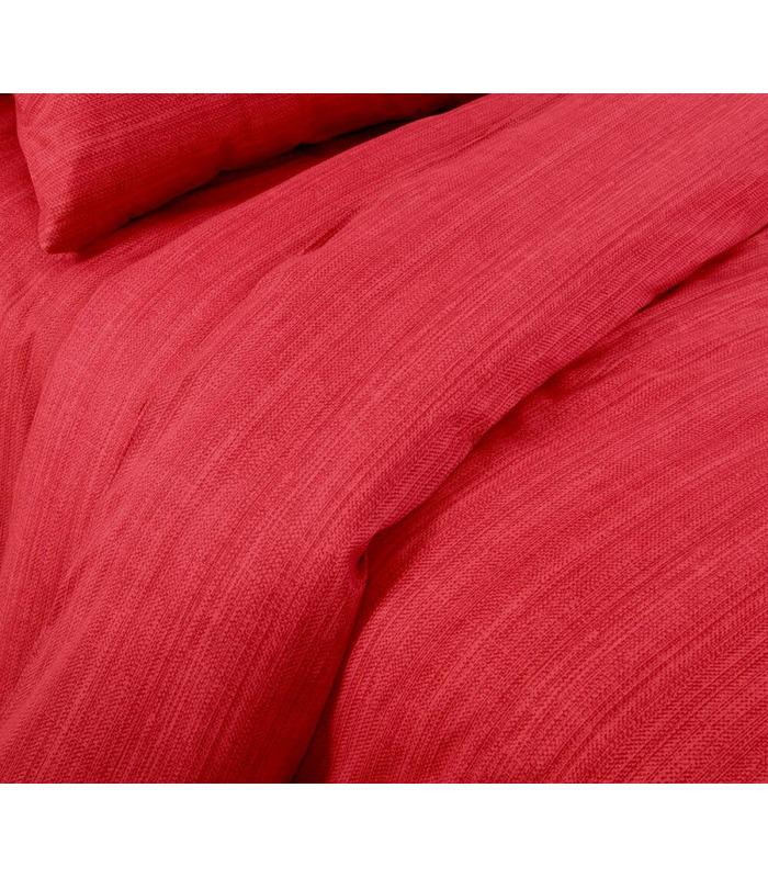 """Комплект постільної білизни """"Еко 8"""" ᐉ перкаль, якісна натуральна тканина, Україна"""
