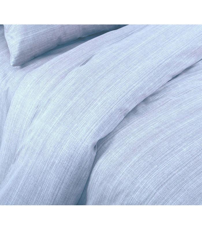 """Комплект постільної білизни """"Еко 9"""" ᐉ перкаль, якісна натуральна тканина, Україна"""