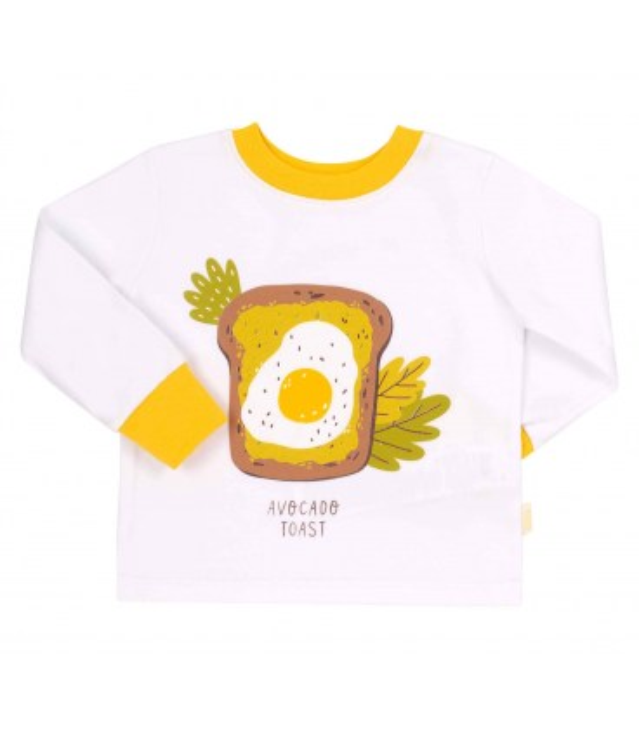 Пижама Завтрак ПЖ53