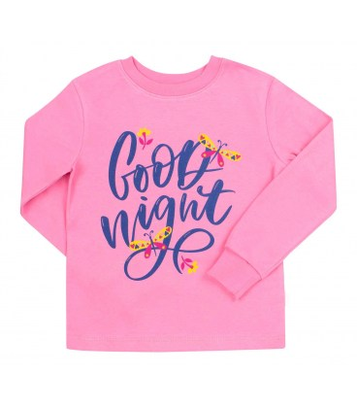 Пижама Спокойной ночи ПЖ53