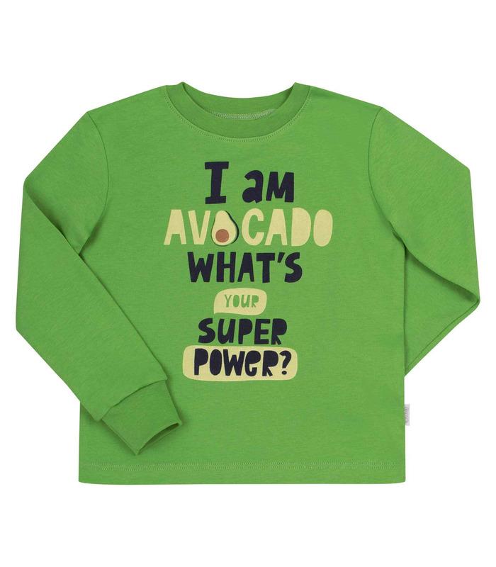 Пижама Авокадо-1 ПЖ53