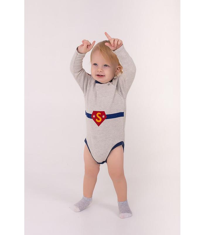 Боді Супермен БД172