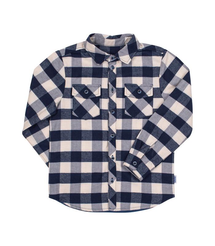 Рубашка Шон РБ135 TS