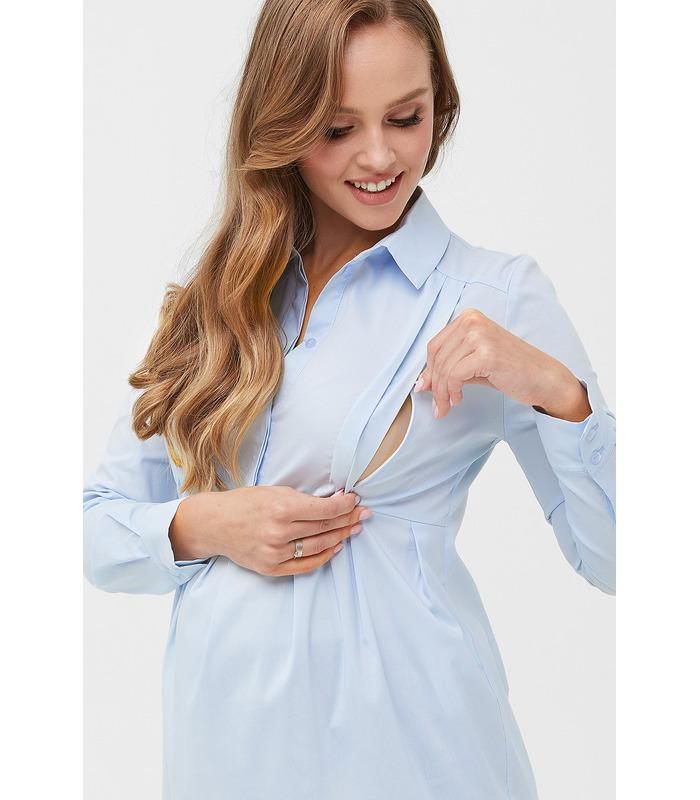 Рубашка Астрид BB