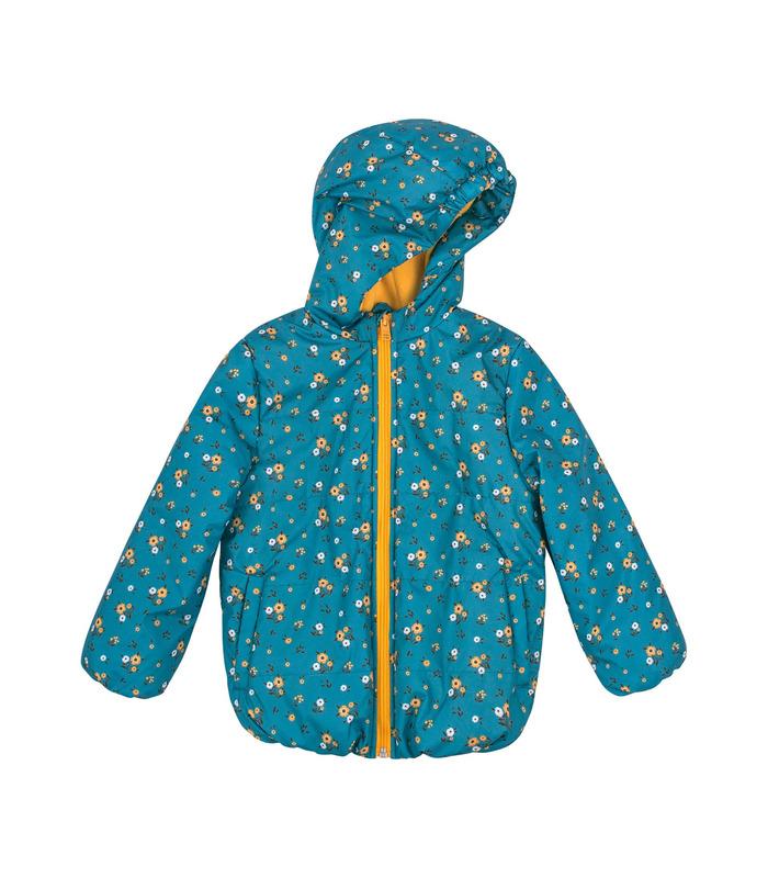 Дитяча куртка КТ218 BI