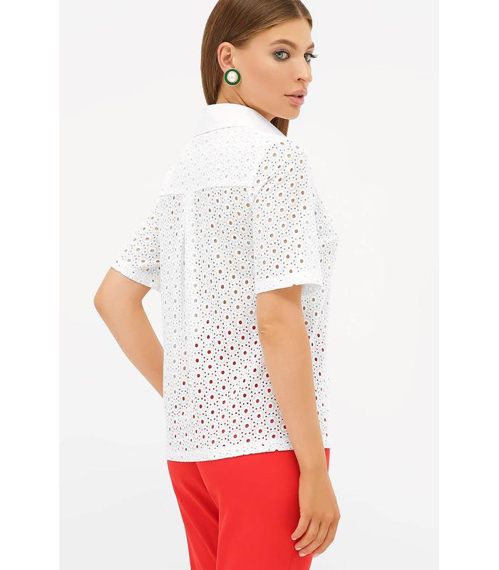 Блуза Малена