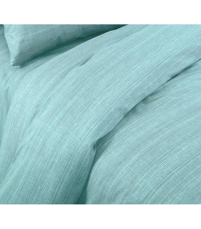 """Комплект постільної білизни """"Еко 6"""" ᐉ перкаль, якісна натуральна тканина, Україна"""