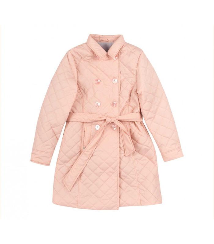 Детское пальто КТ223 RO