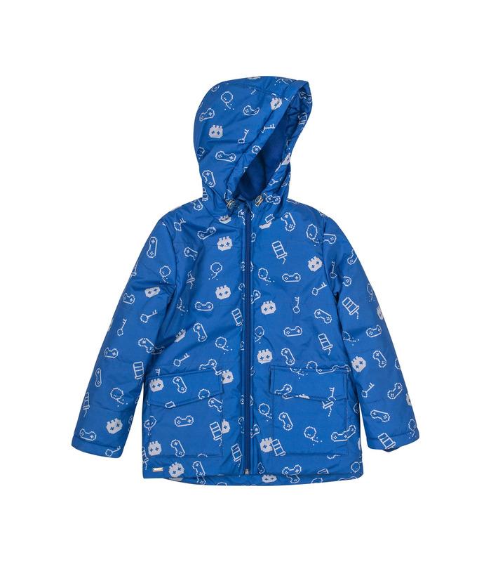 Детская куртка КТ216 BB