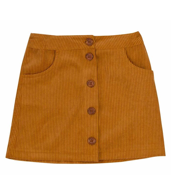 Детская юбка ЮБ94 YE