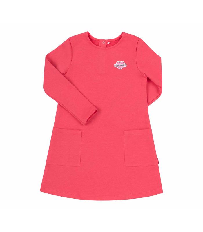 Детское платье Руби ПЛ305