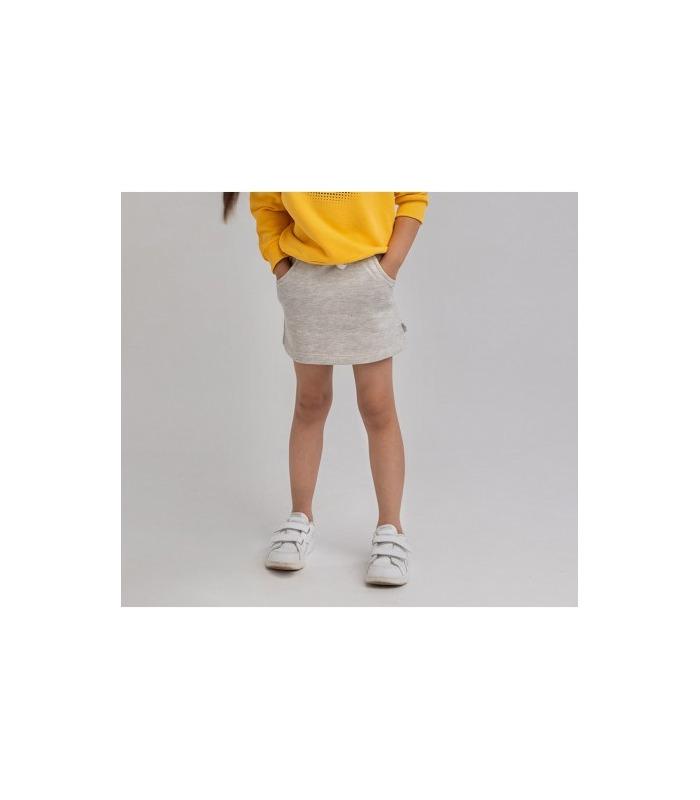 Детская юбка ЮБ104 GR