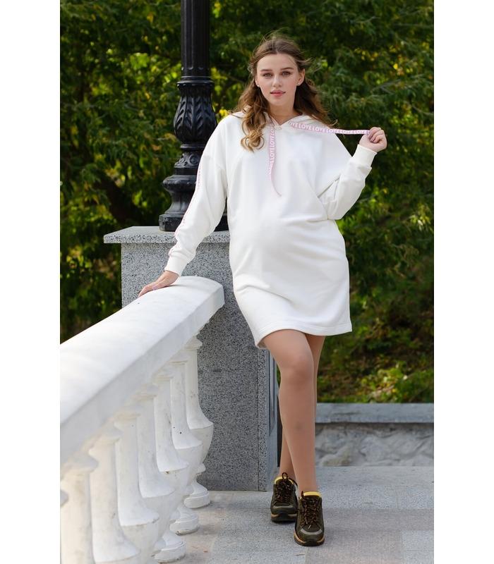 Платье-худи Сангрия WH