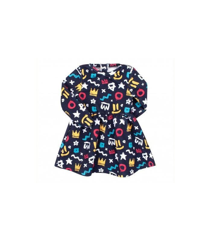 Детское платье Мечтательница ПЛ303 TS