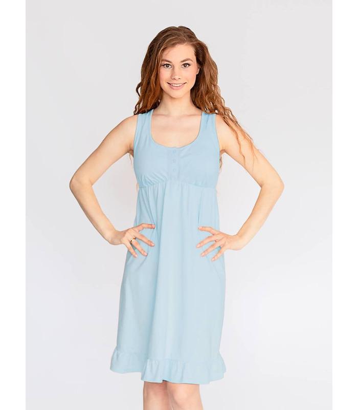 Нічна сорочка Хані мод.24140 BB