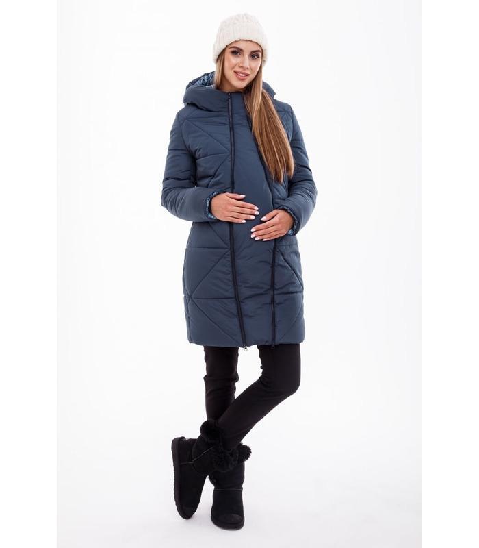 Зимнее пальто Енжи BB
