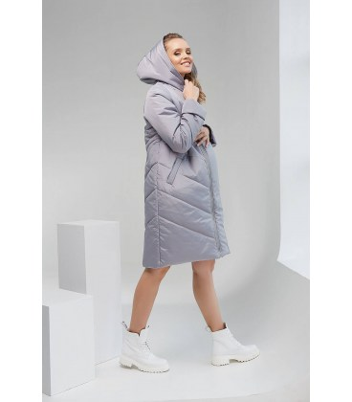 Куртка 2в1 Емі