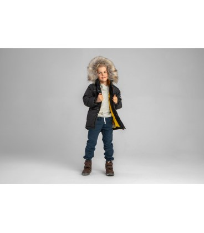 Дитяча зимова куртка КТ235