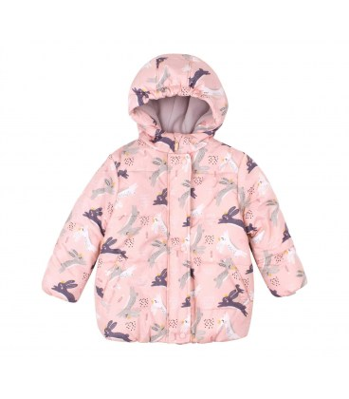 Дитяча зимова куртка КТ228 RO