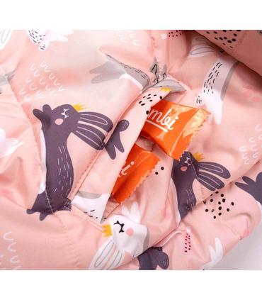 Детская зимняя куртка КТ228 RO