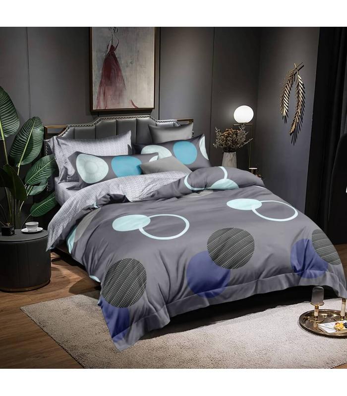 Комплект постельного белья Маяк ᗍ сатин ※ Украина, натуральная ткань