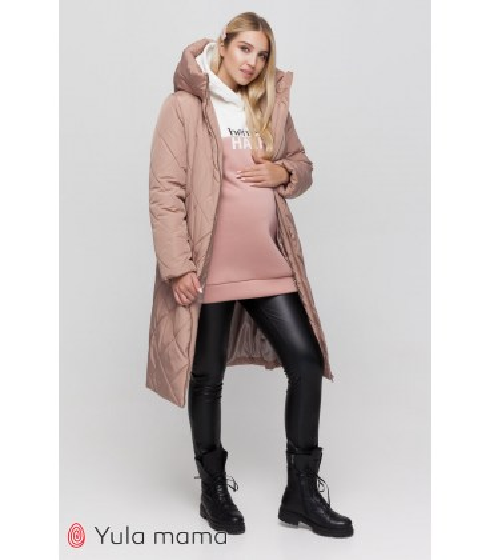 Зимнее пальто Хельсинки BG