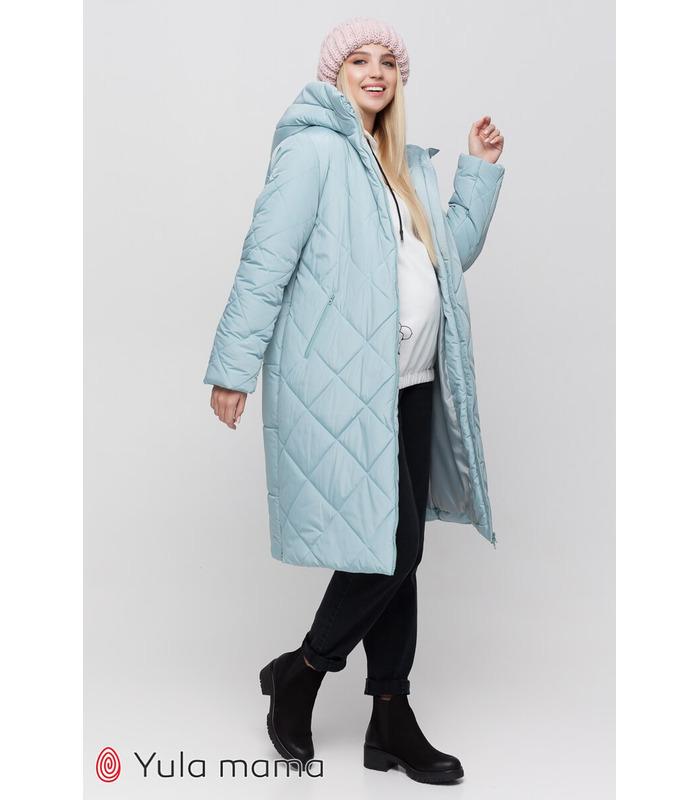 Зимове пальто Хельсінкі PL