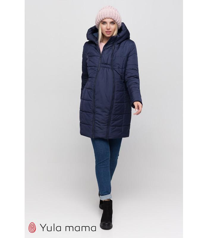 Зимове пальто Абігейл TS