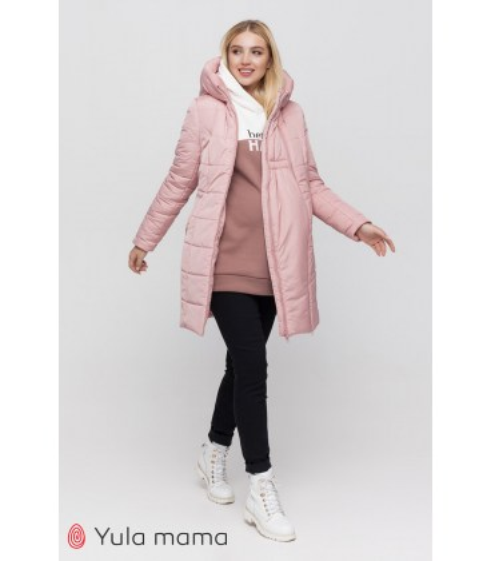Зимнее пальто Абигейл PP