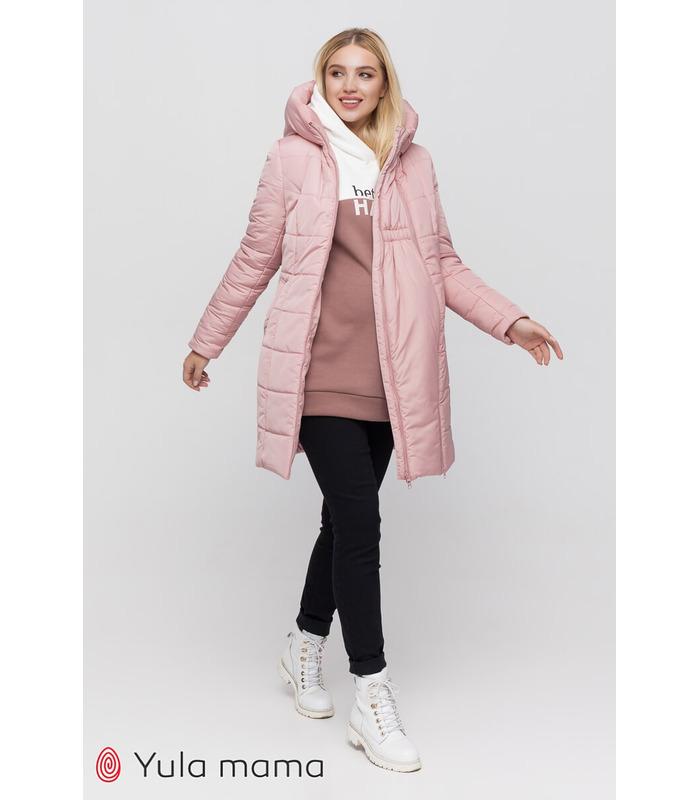 Зимове пальто Абігейл PP