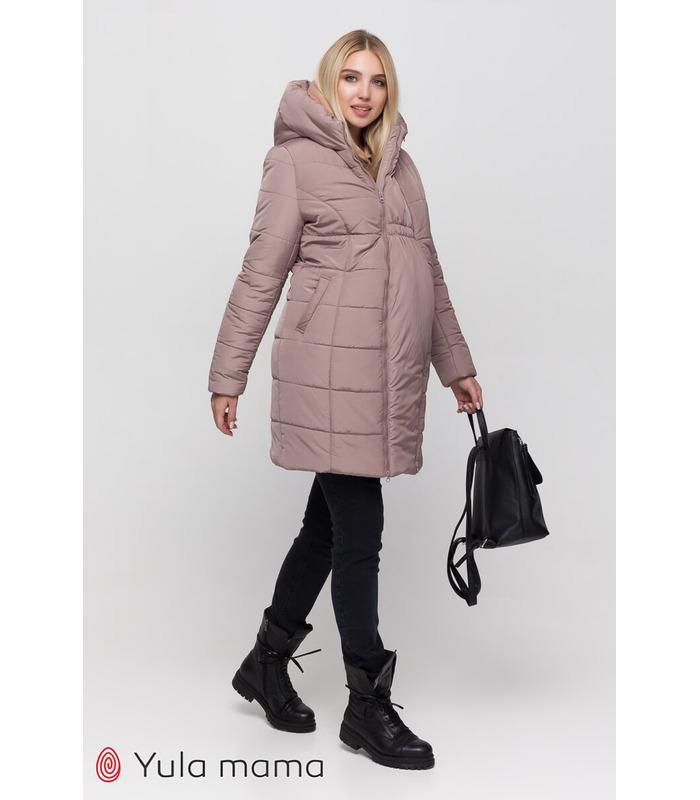 Зимнее пальто Абигейл CA
