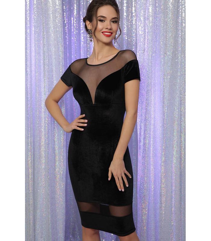 Платье Владана