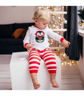 Комбінезон Різдвяний КБ159 WH