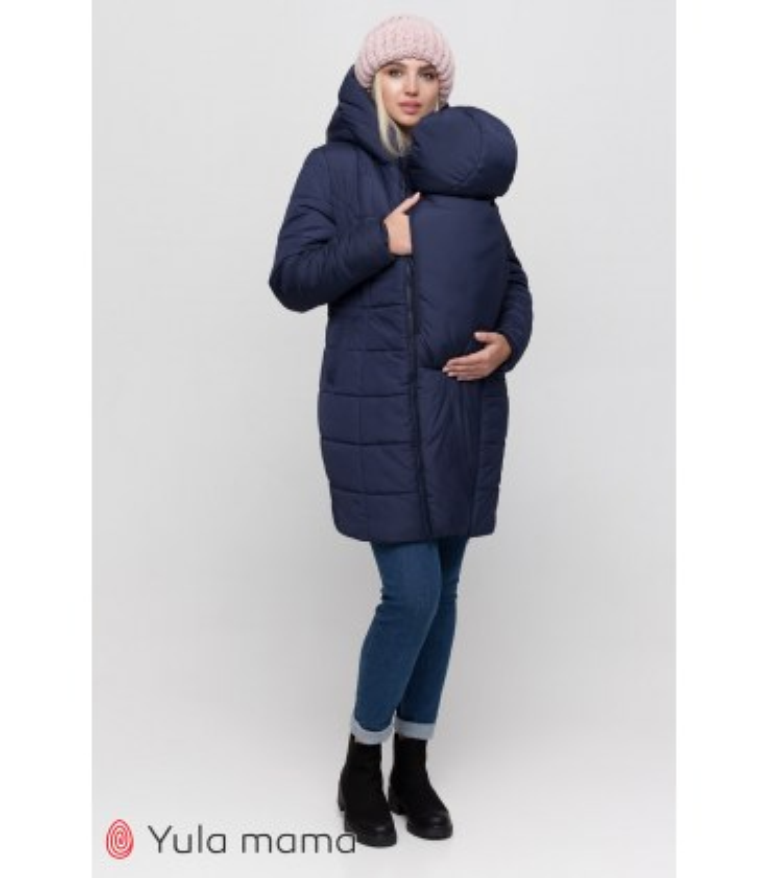 Зимнее пальто Абигейл слинг TS