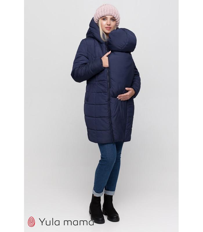 Зимове пальто Абігейл слінг TS