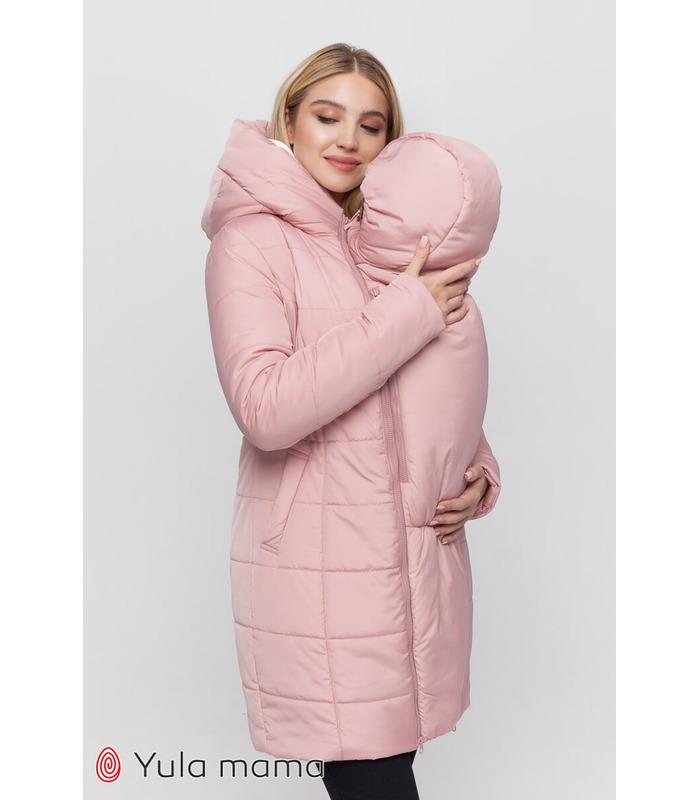 Зимове пальто Абігейл слінг PP