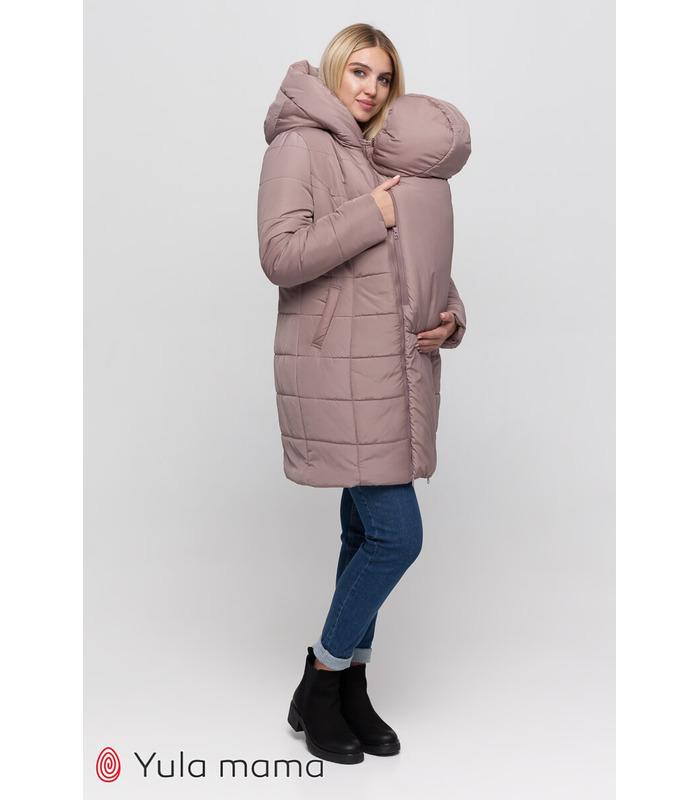 Зимнее пальто Абигейл слинг CA