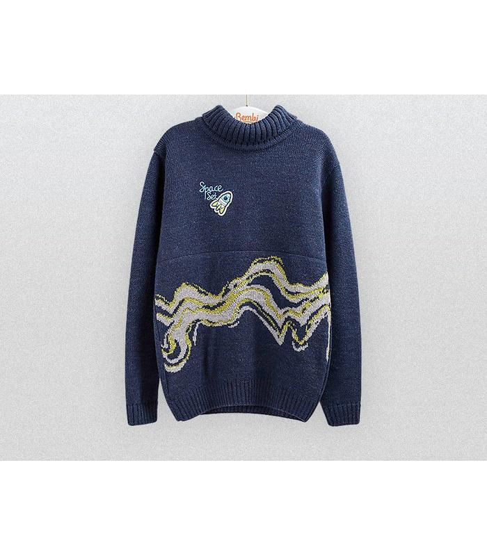 Детский свитер СВ29