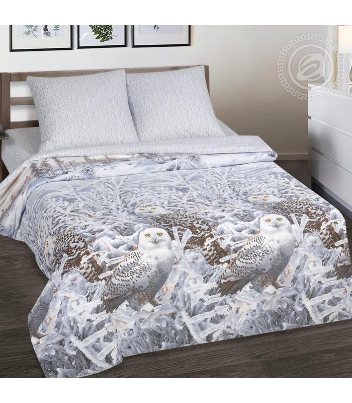 Комплект постельного белья Хранители снов ᐉ качественный поплин, доступная цена ※ Украина