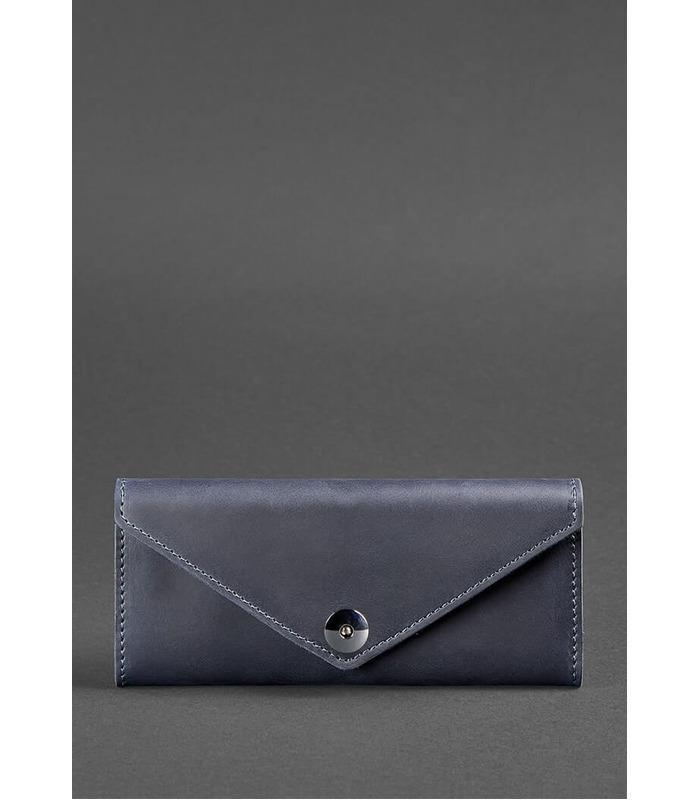 Купити гаманець 1.0 Нічне небо з натуральної шкіри на МамаТато