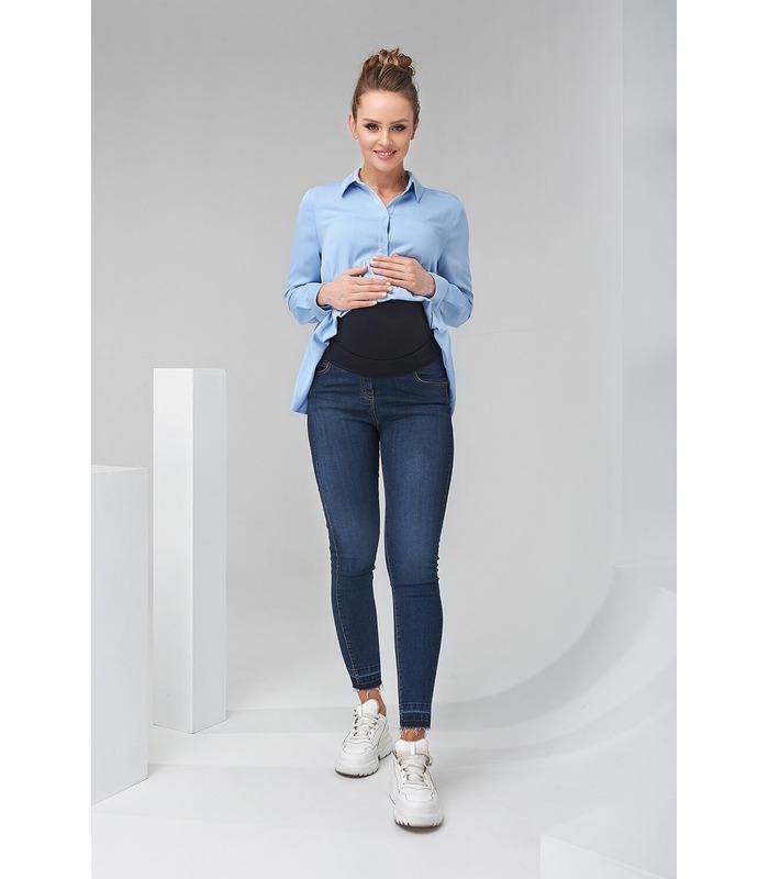 Джинси Скінні, облягаючі джинси вагітним