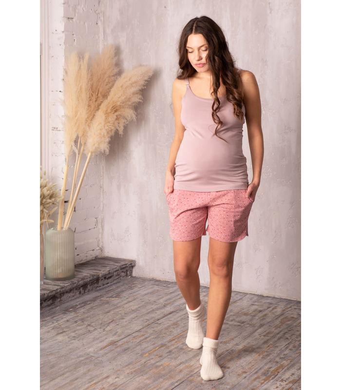 Комплект Джой PP, домашний костюм беременным и кормящим