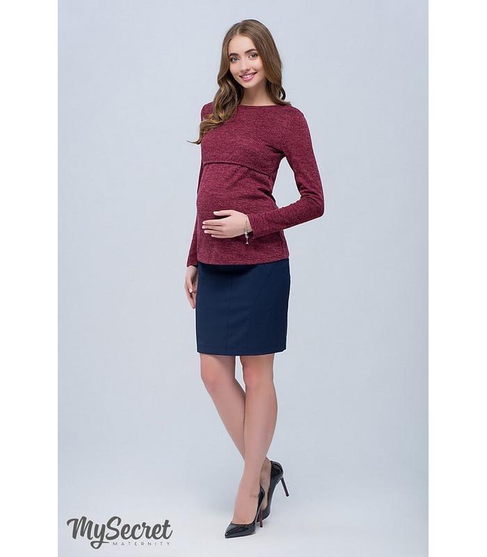 Спідниця для вагітних Алма.