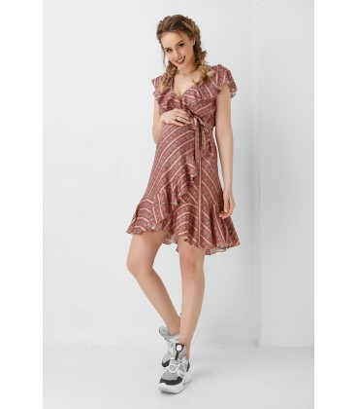 Платье Авия