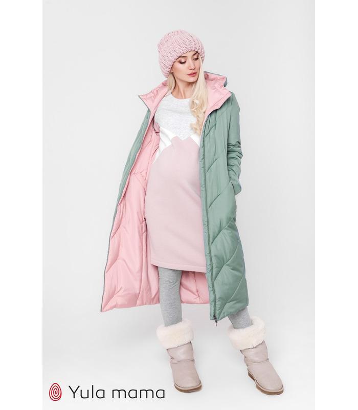 Двухстороннее пальто Токио PG
