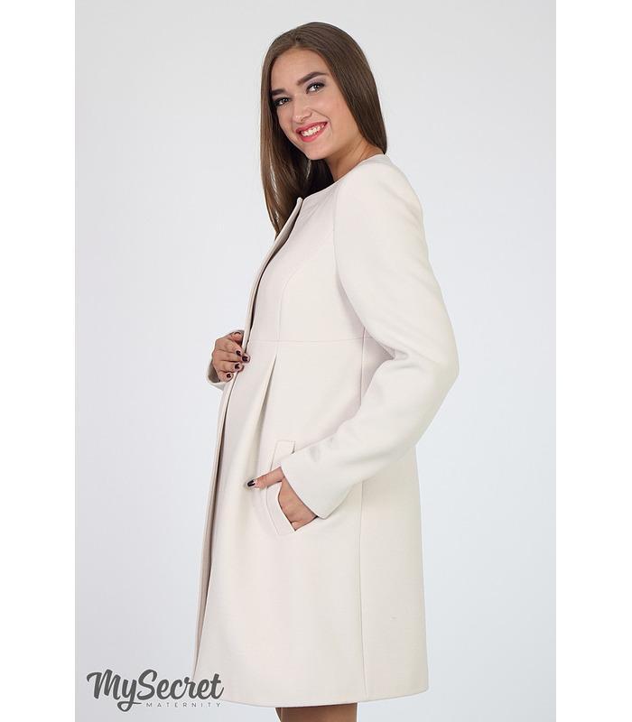 Кашемірове пальто Меделін BG